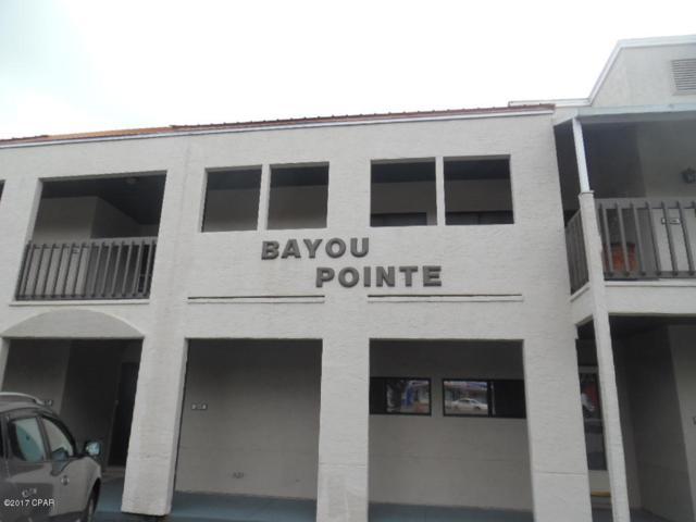 1320 E Hwy 98 Bus Street #106, Panama City, FL 32401 (MLS #664181) :: ResortQuest Real Estate