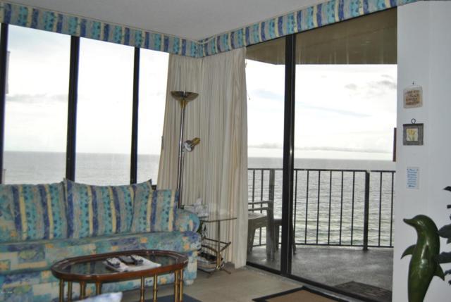9850 S Thomas 706W, Panama City Beach, FL 32408 (MLS #664213) :: Scenic Sotheby's International Realty