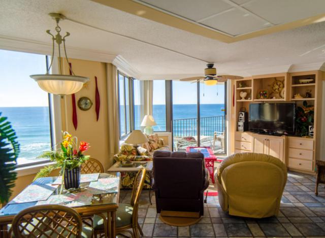 9850 S Thomas Drive 808E, Panama City Beach, FL 32408 (MLS #664235) :: Scenic Sotheby's International Realty