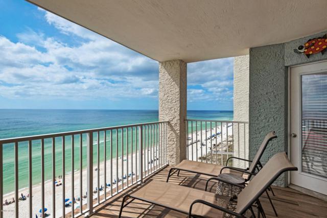 10517 Front Beach Road #1101, Panama City Beach, FL 32407 (MLS #664256) :: Scenic Sotheby's International Realty