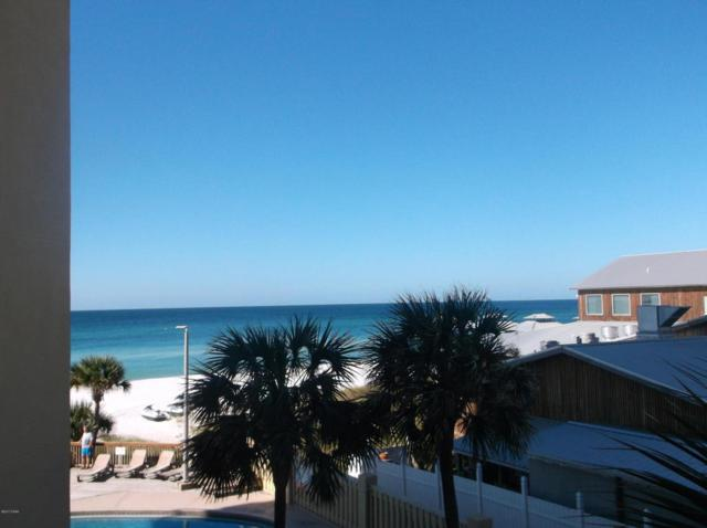 9850 S Thomas Drive 312W, Panama City Beach, FL 32408 (MLS #664274) :: Keller Williams Emerald Coast