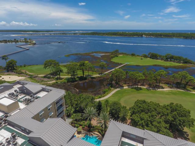 4000 Marriott Drive #3204, Panama City Beach, FL 32408 (MLS #664328) :: Keller Williams Success Realty