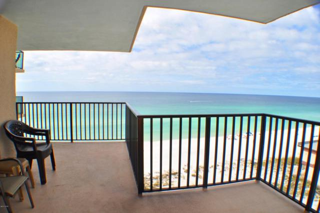 6905 Thomas Drive #912, Panama City Beach, FL 32408 (MLS #664339) :: Keller Williams Success Realty