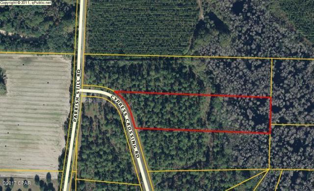 00 Cypress Crossing Road, Vernon, FL 32462 (MLS #664348) :: Scenic Sotheby's International Realty