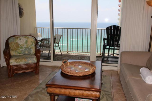 9900 Thomas Dr #1918, Panama City Beach, FL 32408 (MLS #664386) :: Keller Williams Emerald Coast