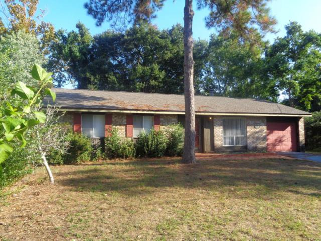 3919 Peters Drive, Panama City, FL 32405 (MLS #664402) :: Scenic Sotheby's International Realty