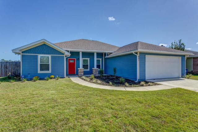 901 Amber Way, Callaway, FL 32404 (MLS #664405) :: Keller Williams Success Realty