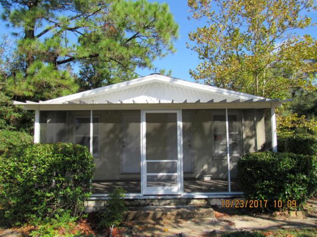 1103 E 11TH A&B, Panama City, FL 32401 (MLS #664423) :: Scenic Sotheby's International Realty