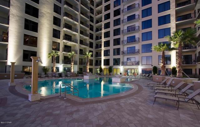 15100 Front Beach Road #723, Panama City Beach, FL 32413 (MLS #664439) :: Keller Williams Success Realty