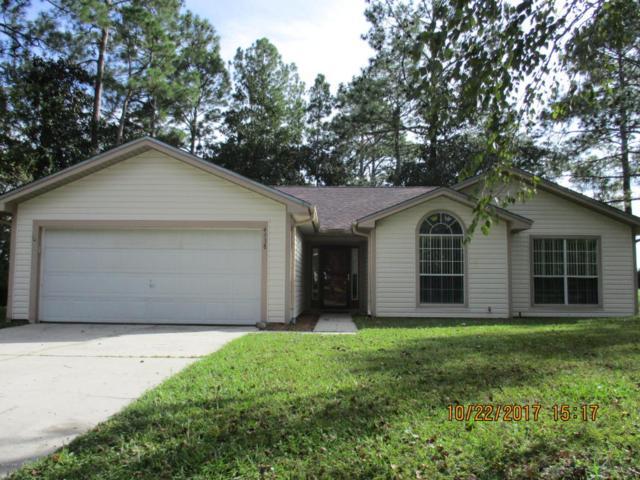 4938 Bay Avenue, Youngstown, FL 32466 (MLS #664452) :: Keller Williams Success Realty
