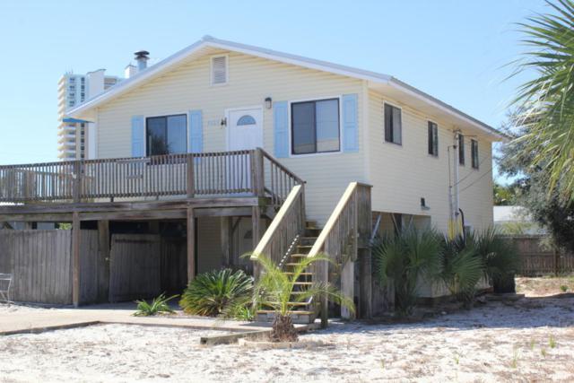 3923 Benbow Street, Panama City Beach, FL 32408 (MLS #664461) :: Coast Properties