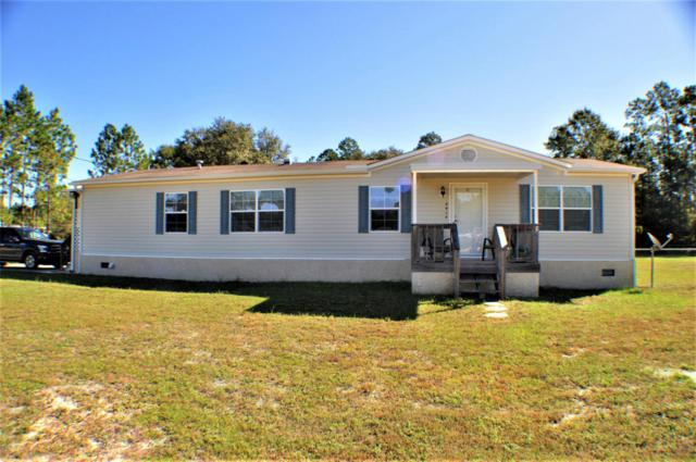 16928 Pine Grove Avenue, Fountain, FL 32438 (MLS #664482) :: Keller Williams Success Realty