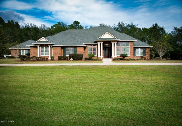 7031 Grassy Point Road, Panama City, FL 32409 (MLS #664497) :: Keller Williams Success Realty
