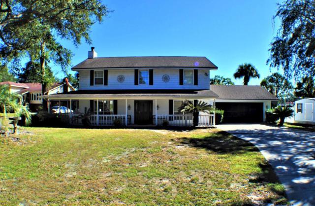 264 Sukoshi Drive, Callaway, FL 32404 (MLS #664566) :: Keller Williams Success Realty