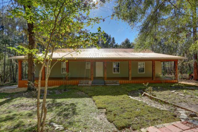 1699 Dora Court, Chipley, FL 32428 (MLS #664568) :: Coast Properties
