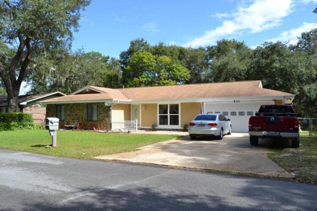 511 Old Hickory Street, Panama City, FL 32404 (MLS #664624) :: Scenic Sotheby's International Realty