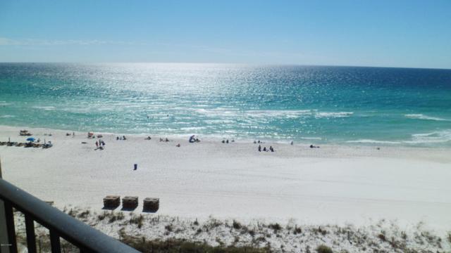 11619 Front Beach Road #605, Panama City Beach, FL 32407 (MLS #664630) :: Keller Williams Success Realty