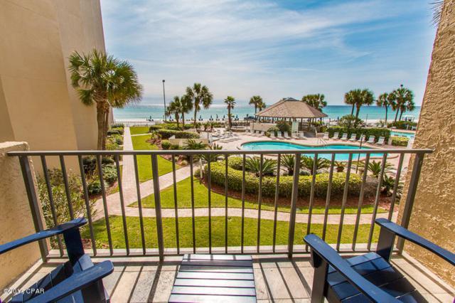 6505 Thomas Drive #101, Panama City Beach, FL 32408 (MLS #664663) :: ResortQuest Real Estate