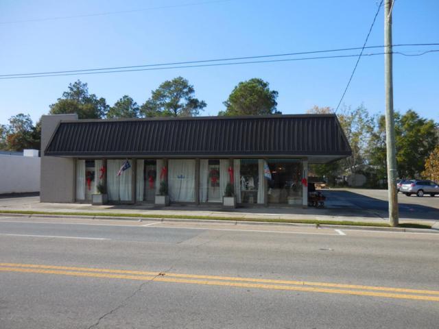 1331 Harrison, Panama City, FL 32401 (MLS #664686) :: ResortQuest Real Estate