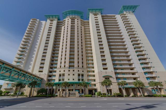 15625 Front Beach 1404 Road #1404, Panama City Beach, FL 32413 (MLS #664752) :: ResortQuest Real Estate