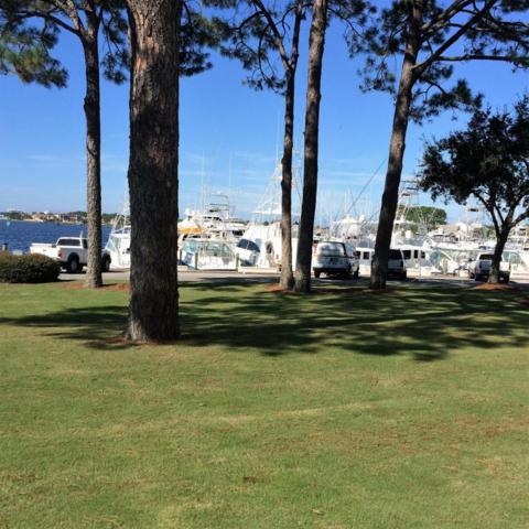 4726 Bay Point C221, Panama City Beach, FL 32408 (MLS #664755) :: ResortQuest Real Estate