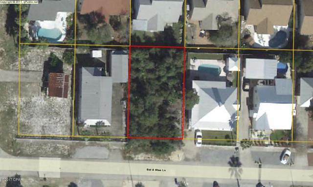 149 Bid A Wee Lane, Panama City Beach, FL 32413 (MLS #664776) :: Scenic Sotheby's International Realty