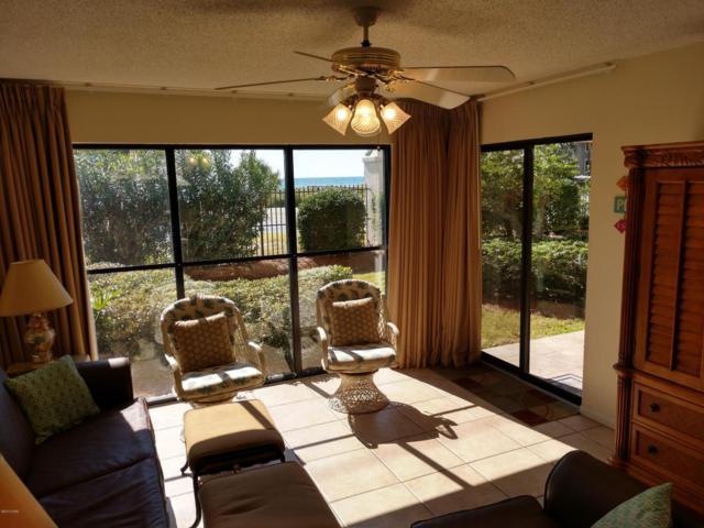 520 N Richard Jackson Boulevard #3303, Panama City Beach, FL 32407 (MLS #664786) :: Keller Williams Success Realty