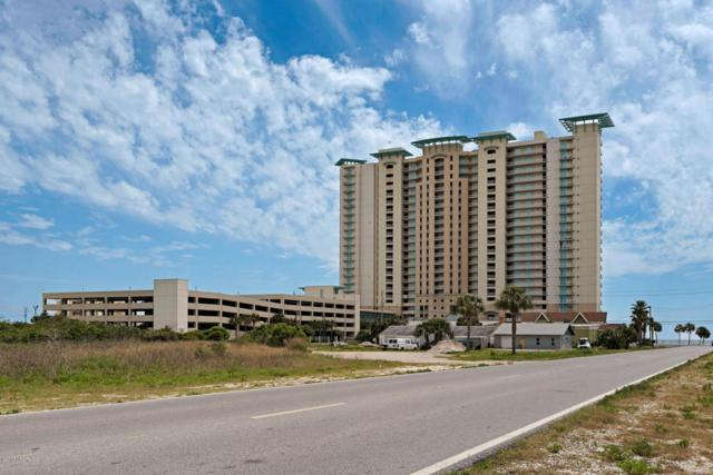 15625 Front Beach 406 Road #406, Panama City Beach, FL 32413 (MLS #664811) :: ResortQuest Real Estate