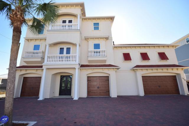 9704 Beach Road, Panama City Beach, FL 32408 (MLS #664828) :: Keller Williams Success Realty