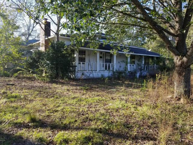 2456 County Highway 280A, Defuniak Springs, FL 32435 (MLS #664830) :: Keller Williams Success Realty