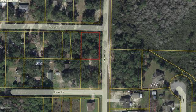 5024 Pine Avenue, Youngstown, FL 32466 (MLS #664854) :: Keller Williams Success Realty