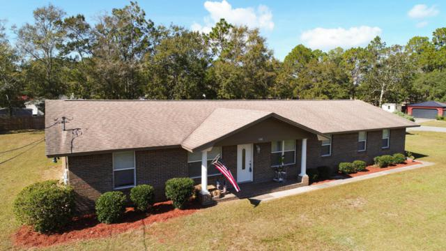 1106 Mississippi Avenue, Lynn Haven, FL 32444 (MLS #664857) :: Keller Williams Success Realty