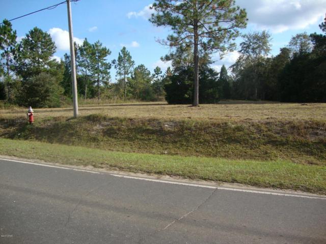 00 St. Johns Road, Bonifay, FL 32425 (MLS #664932) :: Counts Real Estate Group