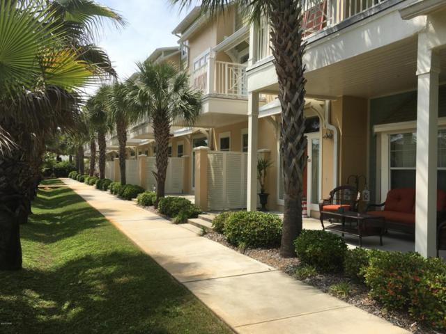 8700 Front Beach #8107, Panama City Beach, FL 32407 (MLS #664956) :: Coast Properties
