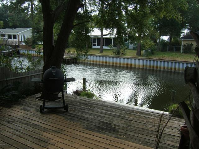 1209 Capri Drive C, Panama City, FL 32405 (MLS #664987) :: ResortQuest Real Estate