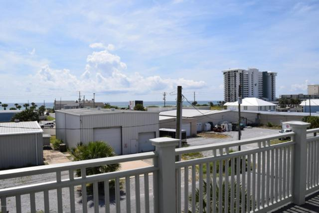 5910 Beach Drive, Panama City Beach, FL 32408 (MLS #664999) :: ResortQuest Real Estate