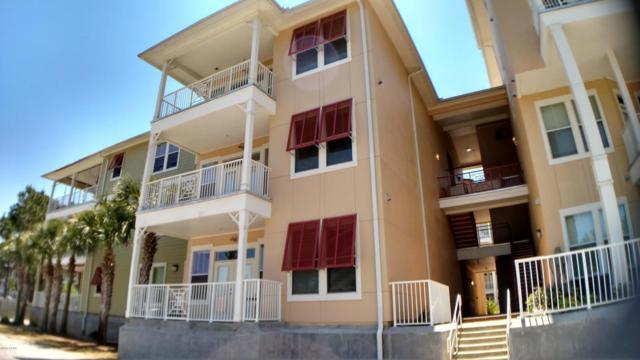 8700 Front Beach Road #1115, Panama City Beach, FL 32407 (MLS #665019) :: Coast Properties