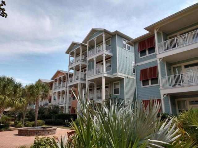 8700 Front Beach Road #6310, Panama City Beach, FL 32407 (MLS #665021) :: Coast Properties