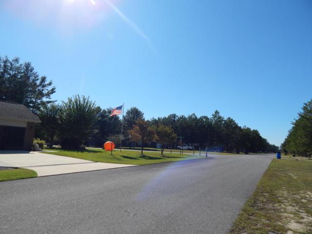 1720 Oakcrest Drive, Southport, FL 32409 (MLS #665081) :: Coast Properties