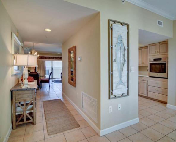 6609 Thomas Drive #901, Panama City Beach, FL 32408 (MLS #665085) :: Keller Williams Success Realty