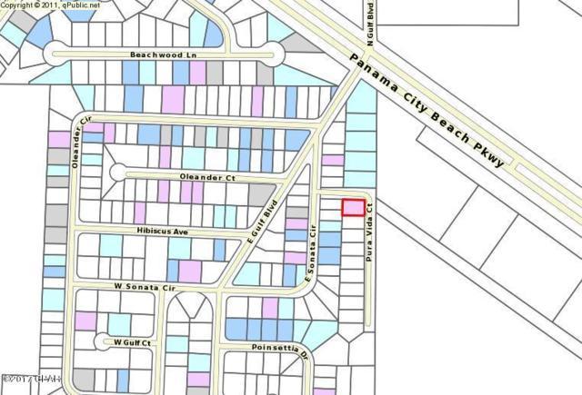 100 Pura Vida, Panama City Beach, FL 32413 (MLS #665136) :: ResortQuest Real Estate