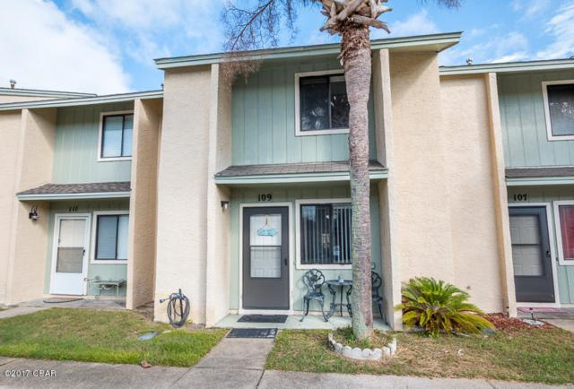 109 W Leslie Lane, Panama City Beach, FL 32407 (MLS #665148) :: Scenic Sotheby's International Realty
