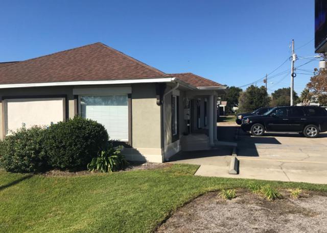 400 S Arnold Road, Panama City Beach, FL 32413 (MLS #665199) :: Coast Properties