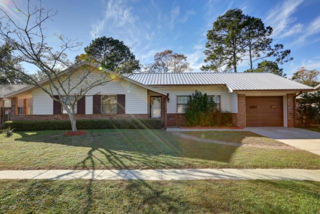 2010 Geralo, Lynn Haven, FL 32444 (MLS #665221) :: Keller Williams Success Realty