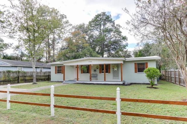 1703 Calhoun Avenue, Panama City, FL 32405 (MLS #665250) :: Keller Williams Success Realty