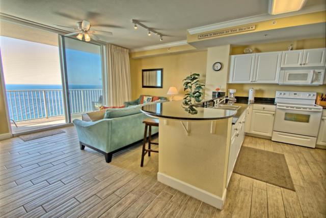 16819 Front Beach Road #2207, Panama City Beach, FL 32413 (MLS #665253) :: Keller Williams Success Realty