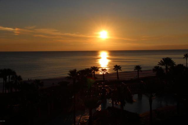9900 Thomas Drive #521, Panama City Beach, FL 32408 (MLS #665255) :: Keller Williams Success Realty