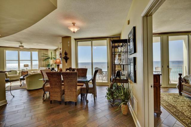 15625 Front Beach 701 Road #701, Panama City Beach, FL 32413 (MLS #665267) :: Keller Williams Success Realty