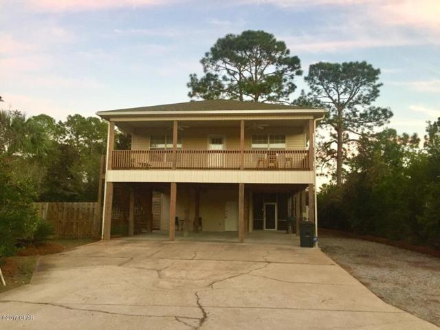 326 Wysong, Mexico Beach, FL 32410 (MLS #665270) :: Keller Williams Success Realty