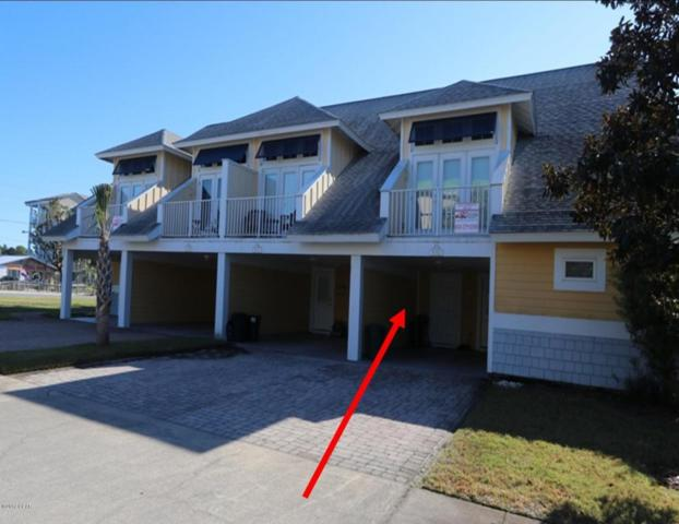 101 S 39TH ST Unit D, Mexico Beach, FL 32456 (MLS #665275) :: Keller Williams Success Realty